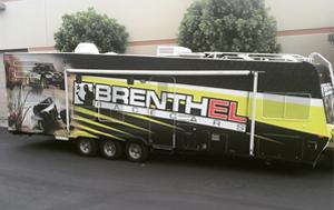 trailer wrap