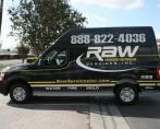 raw services inc fleet wrap