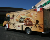 food concession truck