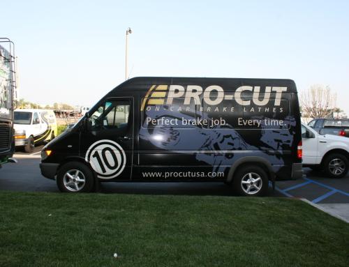 Pro Cut 2