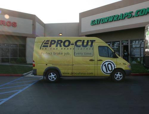 Pro Cut 1