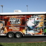 party 2 go trailer wrap